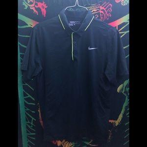 Nike Dri-fit Golf Polo